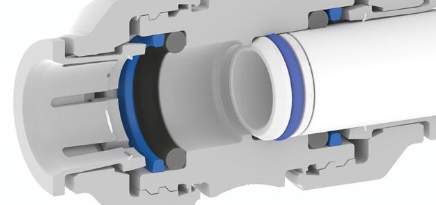 O-ring design
