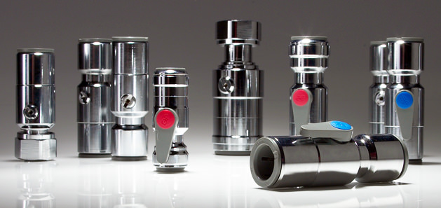Engineering solutions Valves