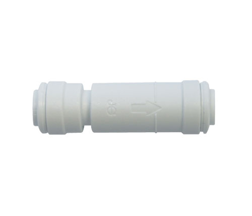 Single Check Valve Imperial 5psi Crack Pressure John