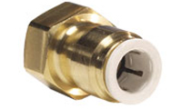 View our F. Brass Fittings for Beverage Dispense
