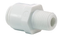 View our C. CI & CM Acetal Fittings