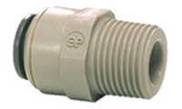 View our PI & PM Acetal Fittings
