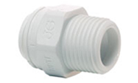 View our B. Polypropylene Fittings
