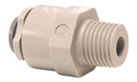 View our D. Superseal Fittings