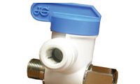 View our Angle Stop Adaptor Valves
