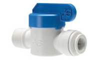 View our Polypropylene Shut-Off Valves
