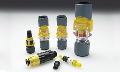 View our Gas Block Connectors