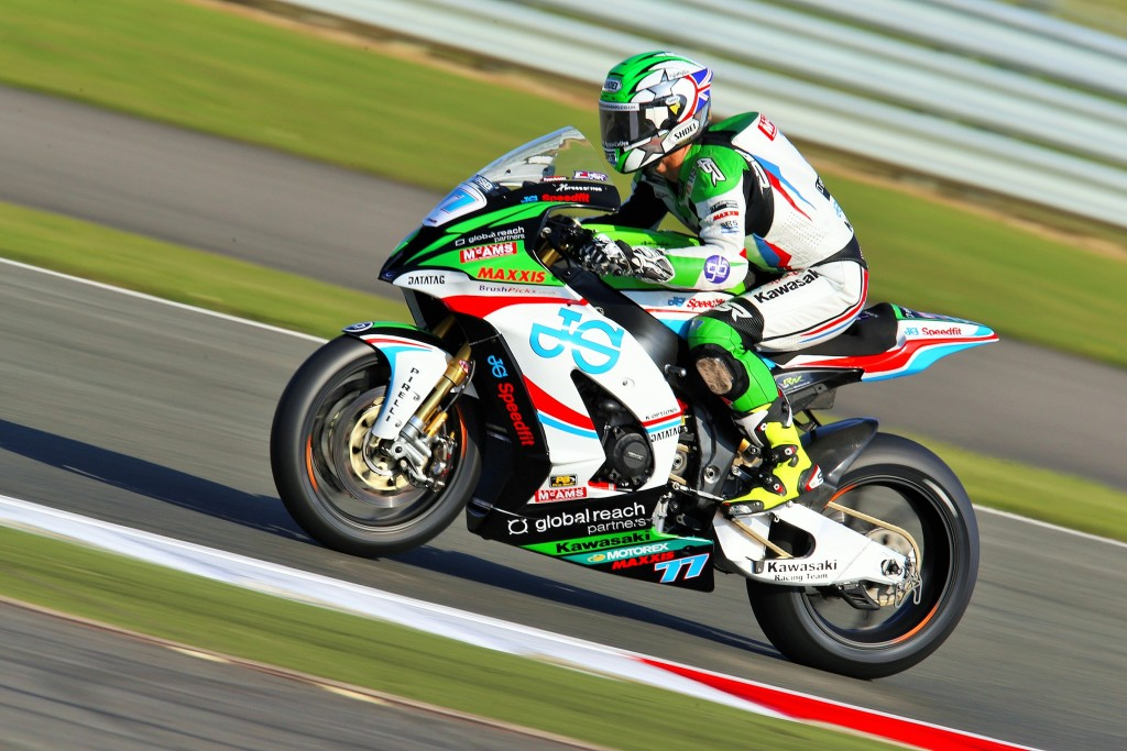JG Speedfit Kawasaki