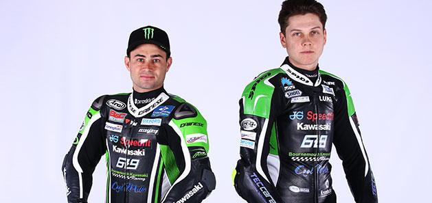 British Superbike Championship Team