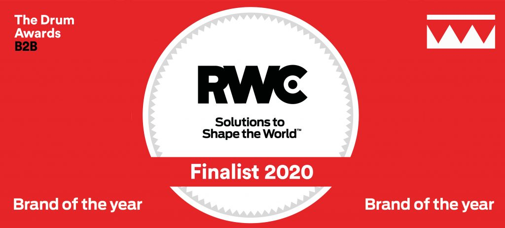 RWC shortlisted for Brand of the Year in global awards