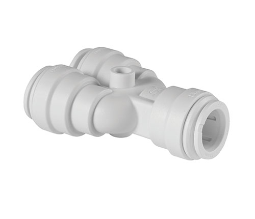2 Way Divider 10 15 22 Amp 28mm Size Fittings John Guest