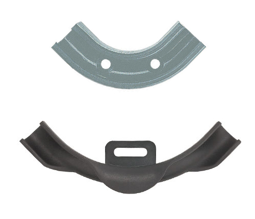 Cold Forming Bend Pipe Accessories John Guest