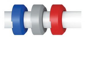 Push-fit Collet Covers