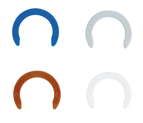 Push-fit Collect Locking Clips