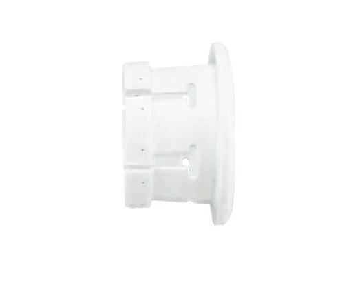 Push-fit plumbing collet