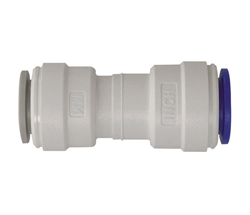 Push-fit Plastic Conversion Connector