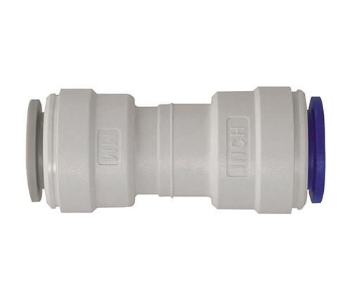 Push-fit Plastic Conversion Connector