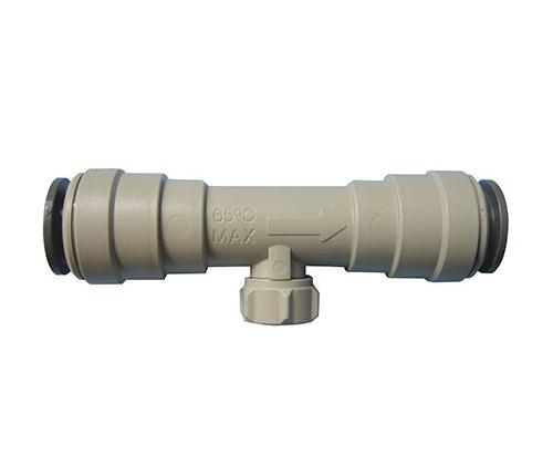Double check valve plumbing valves john guest