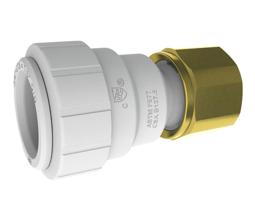 US FEMALE CONNECTOR