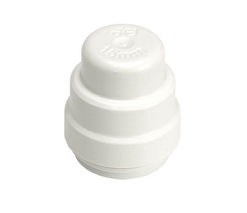 Stop End 10 15 22 Amp 28mm Size Fittings John Guest