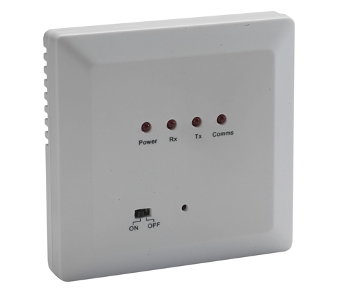 Wireless Repeater