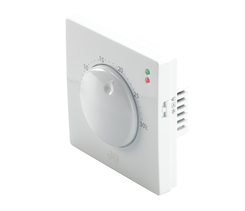 Underfloor Heating 230v Dial Thermostat