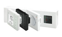 View our JG Aura 230V Range