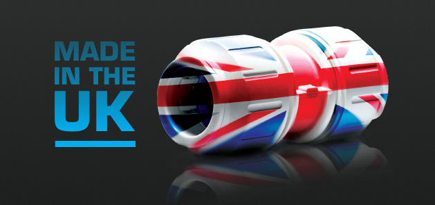 UK plumbing fittings