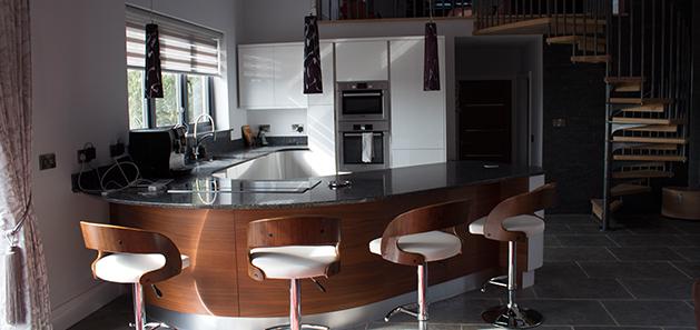 smart home heating appliances