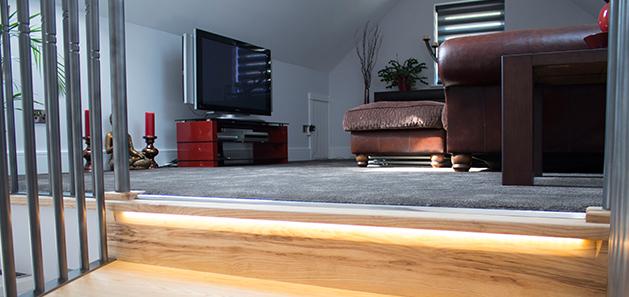 smart home heating and plumbing