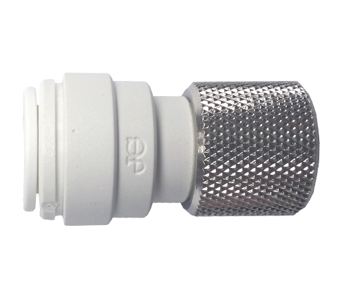 Push-fit Female Connector