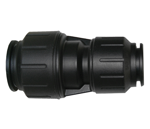 Push-fit Reducer Coupler