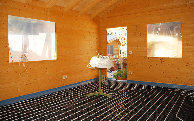 Future plumbing trends: modular buildings
