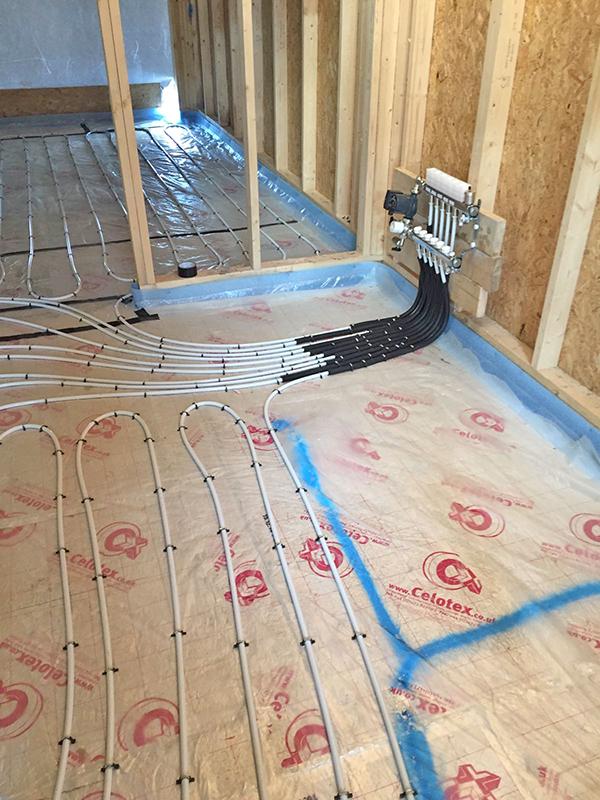 Underfloor Heating Carpet >> Typical Underfloor Heating Mistakes and How to Avoid Them