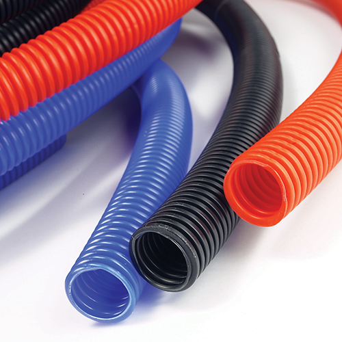 Water regulation approved plastic pipe