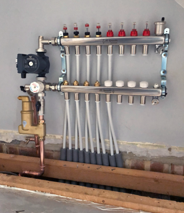 Debunking The 4 Most Common Myths About Underfloor Heating ... on insulation diagram, refrigeration diagram, hydronic heating diagram, evaporative cooler diagram, heat engine diagram, parking diagram, garden diagram, plumbing diagram, electricians diagram, 2 zone heating system diagram, wood flooring diagram, air handling unit diagram, rainwater harvesting diagram, heat pumps diagram, central heating diagram, roofing diagram, geothermal heating diagram, ventilation diagram, chilled beam diagram, solar heating diagram,
