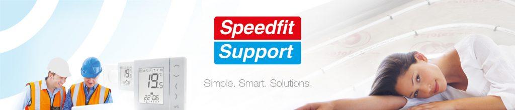 Speedfit Support