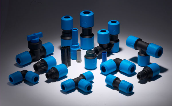 Why Should Plumbing Installers Use Push Fit Mdpe Fittings John