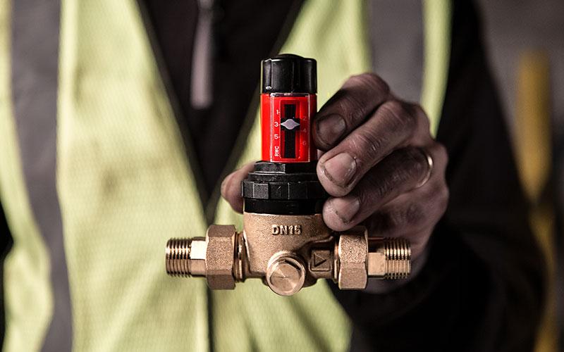 DN15 Speedfit valve