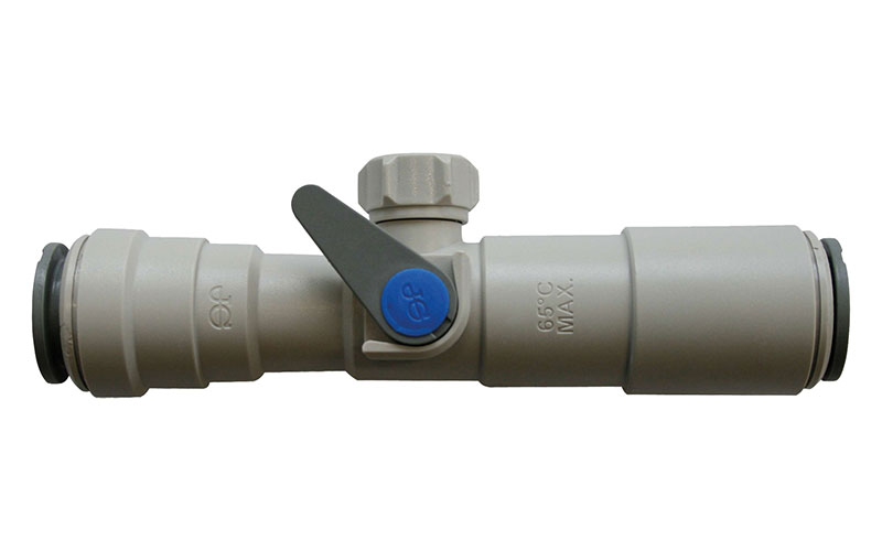 John Guest Speedfit Double check valve