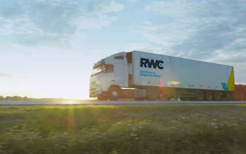 RWC truck